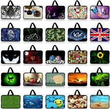 "7"" Tablet Sleeve Case Bag Cover for Samsung Galaxy Tab 4/ LG G Pad 7.0/ Kobo Arc"