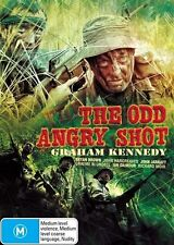 The Odd Angry Shot : NEW DVD