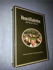 EMMERDALE SPECIALS (6-DISC DVD) Rare BOX - Emmerdale Farm. Clive Hornby, Jane Co