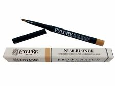 EYLURE LONDON – BROW CRAYON – DEFINING & SHAPING –SUPER LONG LASTING BROW PENCIL