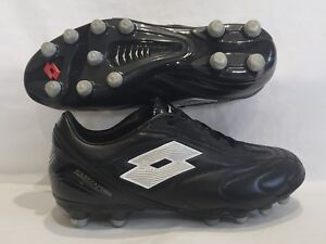 ADULT SOCCER futbol shoes CLEATS FUERZA PURA L300 JR FG New in Box