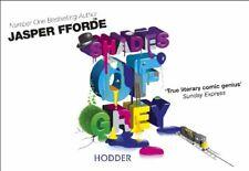 Shades of Grey (flipback edition) by Fforde, Jasper 1444730037 FREE Shipping