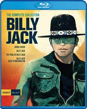 Billy Jack: The Complete Collection [New Blu-ray] Widescreen