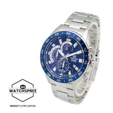 Casio Edifice Standard Chronograph Watch EFV550D-2A