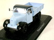Markenlose Auto-& Verkehrsmodelle mit DDR-Modell