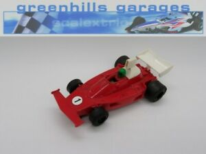 Greenhills Scalextric Ferrari 312T No.1 C124 - Used - 22449