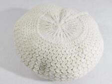 Lauren Ralph Lauren Women's Beret Off White Hat Acrylic NWOT One Size