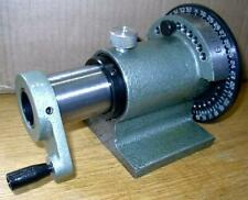 Gloster 5C Collet Spin Index Fixture