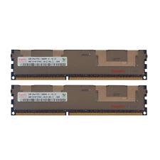 8GB Kit 2x 4GB HP Proliant BL2X220C BL460C BL465C BL490C BL620C G7 Memory Ram
