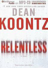 Dean Koontz MP3 CD Audio Books