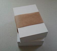Karteikarten Karten blanko Recycling 250g/m² A4-A5-A6-A7