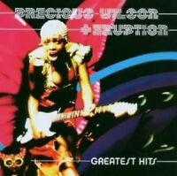 ERUPTION 'GREATEST HITS' CD NEW!
