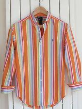Superbe chemise manches longues RALPH LAUREN - Neuve sans Etiquette - Taille : S