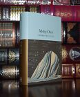 Moby Dick by Herman Melville New Cloth Bound Ribbon Collectible Edition