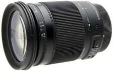 SIGMA high magnification zoom 18-300mm F3.5-6.3 DC MACRO OS HSM for Canon APS-C