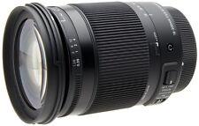 Sigma 18-300mm F3.5-6.3 DC Macro OS HSM Contemporary Lens for Canon SLR Cameras