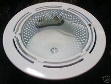 EINBAULEUCHTE Lampe Einbaulampe Deckenlampe 23cm Deckenleuchte WEISS 206-738-31