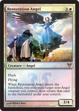 MTG RESTORATION ANGEL FOIL PROMO EXC - ANGELO DELLA RESTAURAZIONE - MAGIC