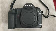Canon EOS 5D Mark II Digital SLR Camera body #880042