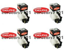 Set of (4) Mercedes Delphi Direct Ignition Coils GN10690-12B1 2749061400