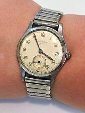 Vintage Wadsworth Avia Swiss Wrist Wach