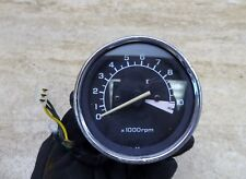 1986  Honda V65 Magna VF1100 H1504. tachometer tach gauge