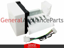 Whirlpool Kenmore Roper Refrigerator Replacement Icemaker Assembly W10190961