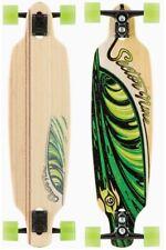 Sector 9 Complete Longboard Skateboard Shoots Lucky