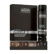 Loreal Homme Coloration No 3, 50 ML Dark Brown
