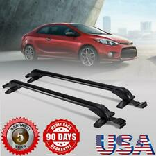 4xCar Roof Rail Rack Moulding Clip Cover Replacement For Mazda 2 3 6 CX5 CX7 CX9