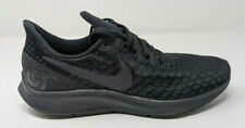 Nike Air Zoom Pegasus 35 Oil Grey Black Running Women's size 7.5 942855-002