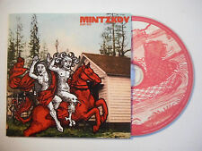 MINTZKOV : RUBY RED ♦ CD SINGLE PORT GRATUIT ♦
