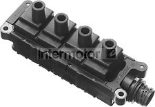 12710 INTERMOTOR IGNITION COIL GENUINE OE QUALITY REPLACEMENT