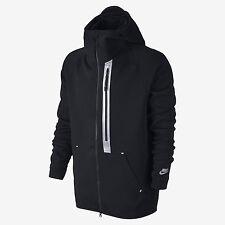 Nike Tech Fleece AW77 Mens Hero Hoodie Hoody Flash Black Size XL 835566 010