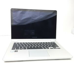 """Samsung 7 Spin NP740U3M-K01US 13.3"""" Touch Intel i5-7200U 12GB 1TB - No Charger"""