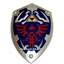 LEGEND OF ZELDA - HYLIAN SHIELD