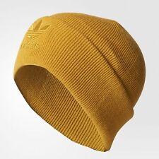 Adidas Men's Originals Beanie Shadow Tones GOLD Casual CD8483