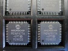 10PCS PIC16F877 PIC16F877A-I/PT MICROCHIP TQFP-44 NEW