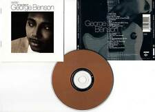 "GEORGE BENSON ""Essentials The Very Best Of"" (CD) 1998"