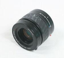 Minolta AF 35-80mm f/4-5.6 Lens for Minolta Sony Alpha AF 19593