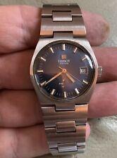 Vintage Tissot PR516 Watch.