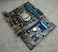 Original Genuine ASUS PBH61-MX Socket 775 ATX Motherboard / Systemboard