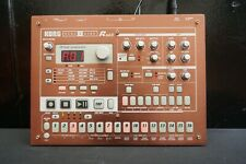 Korg Electribe ER-1 MK II MK2 Rhythm Machine Synthesiser W/ MIDI & Sequencer