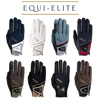 Roeckl MADRID Gloves - Breathable & Supple Unisex Riding Gloves