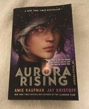 Aurora Rising by Amie Kaufman - Paperback