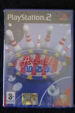 PS2 : ARCADE USA - Nuovo, risigillato! Da Phoenix Games !