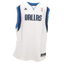 Dallas Mavericks Official NBA Adidas Apparel Kids Youth Size Jersey New Tags