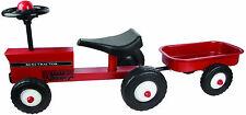 Rutscher-Bagger & -Traktoren