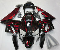 MADRACING Unpainted ABS Plastic Injection Mould Fairing Kit Bodywork CBR1100XX 1999-2007