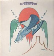 "12"" The Eagles (Randy Meisner) On The Border (James Dean, Is It Tru) 70`s"